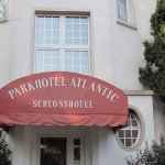 Photo de Parkhotel Atlantic