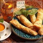 Foto de Arab