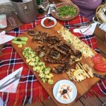 Selection of meats was superb!!!