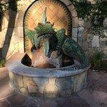 Foto de Emerald Iguana Inn