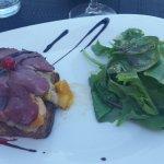 Restaurant A Tribord