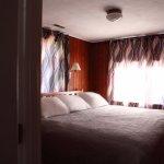 Cottage 15 master bedroom