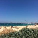 Photo de Hotel Orkos Beach