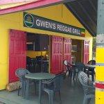 Foto Gwen's Reggae Bar & Grill