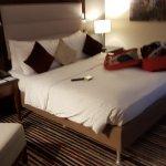 Foto de Frankfurt Marriott Hotel