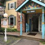 Фотография Depot Street Malt Shop