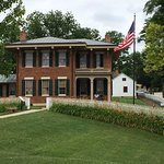 U.S. Grant Home in Galena IL