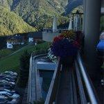 Foto de Hotel Kristall