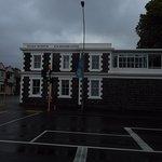 ArghyaKolkata Otago Museum, Dunedin-4