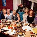 Restobar Pyatnitsa