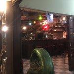 Alexander the Great Barの写真