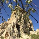 Cappadocia Castle Cave Hotel Photo