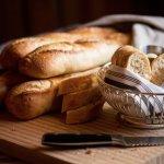 House Bread