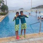 Photo of Hotel Tamaca Beach Resort