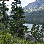 Emerald Bay State Park, Lake Tahoe, California