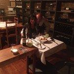 Photo de Narbona Wine Lodge - Relais & Chateaux