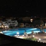 Photo de Hotel Nuraghe Arvu