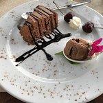 Mourella Restaurant Foto