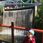 Photo of Linnanmaki Amusement Park