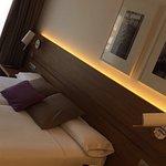 Photo de Hotel Gelmirez
