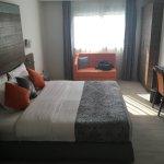 Foto de Benin Royal Hotel