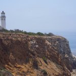 San Vicente Lighthouse.