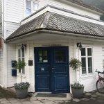 Фотография Fjærland Fjordstove Hotel & Restaurant