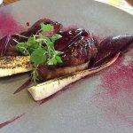Valokuva: Restoran Truhvel