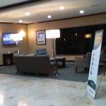 Foto di Quality Inn & Suites Seabrook Nasa Kemah
