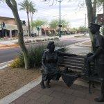 Phoenix Marriott Mesa Foto