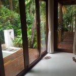 Photo de Zara Beach Resort