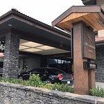 Photo de Elk + Avenue Hotel
