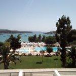 Foto de AKS Porto Heli Hotel