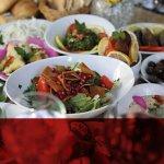 Fairuz Lebanese Restaurant