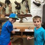 Erlebnismuseum Lernort Natur