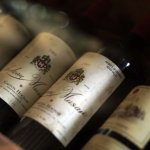 An amazing selection of Lebanese Wines, from Chateau Ksara, Chateau Musar, Chateau Kefraya and m