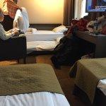 Photo de Skagen Hotel