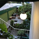 Oasis Inn Foto