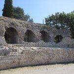 Photo de Musee Archeologique de Nice-Cimiez