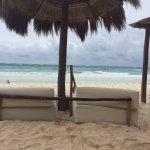 La Zebra Beach Restaurant and Tequila Bar Foto