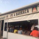Foto de A Barraca