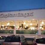 Zdjęcie Capitan Bagati