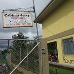 Cabinas Jerry Photo