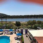 Foto di Panorama Hotel Koukounaries
