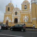 Plaza de Armas Photo