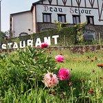 Photo de Hôtel - Restaurant Beau Séjour