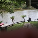 麻布卡皮瓦里生態渡假村照片