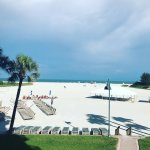 Foto de Sheraton Sand Key Resort