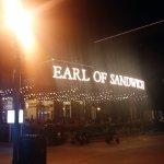 Photo of Earl of Sandwich