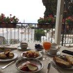 Photo de La Residenza Capri